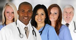 bls healthcare